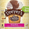 Slow Churned Neapolitan Ice Cream - Product
