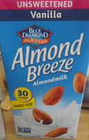 Almond Milk - Product