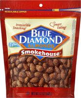 Almonds - Producto - en