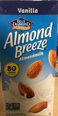 Almondmilk - Product - en