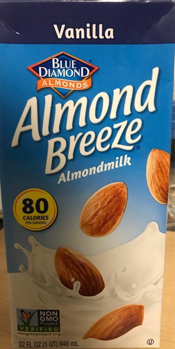 Almondmilk - Produit - fr