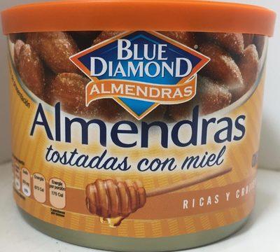 Blue Diamond Almendras - Product