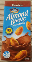 Almond Breeze Chocolate - Product - en