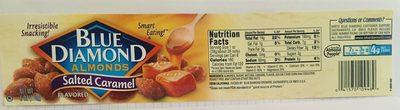 Almonds - Produit - en