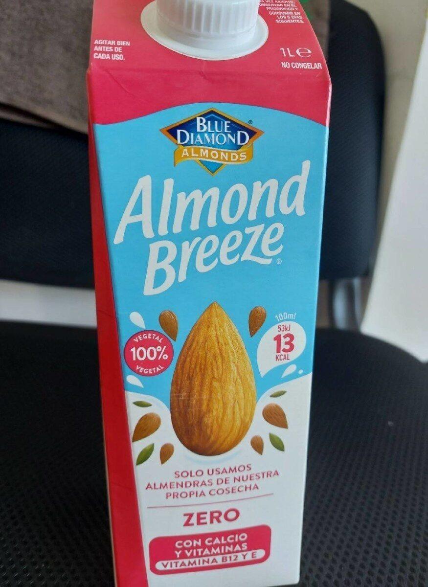 Almond breeze - Product - es