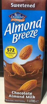 Almond breeze - Product - en