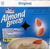 Almond Breeze Original - Product