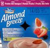 Almond Breeze Frutos del bosque - Product