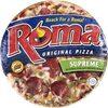 Supreme Original Pizza - Produit