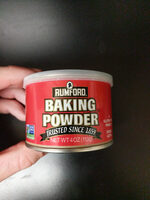 Baking Powder - Product - en