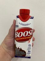 Boost diabetic chocolate - Product - fr