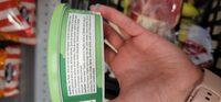 Boursin sans produits laitiers ail et fines herbes - Ingrediënten - en