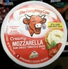 Light Mozzarella, Sun-Dried Tomato & Basil flavor - Product