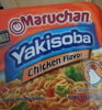 Home-style japanese noodles - Product
