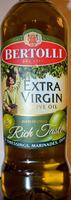 Bertolli Extra Virgin Olive Oil - Product