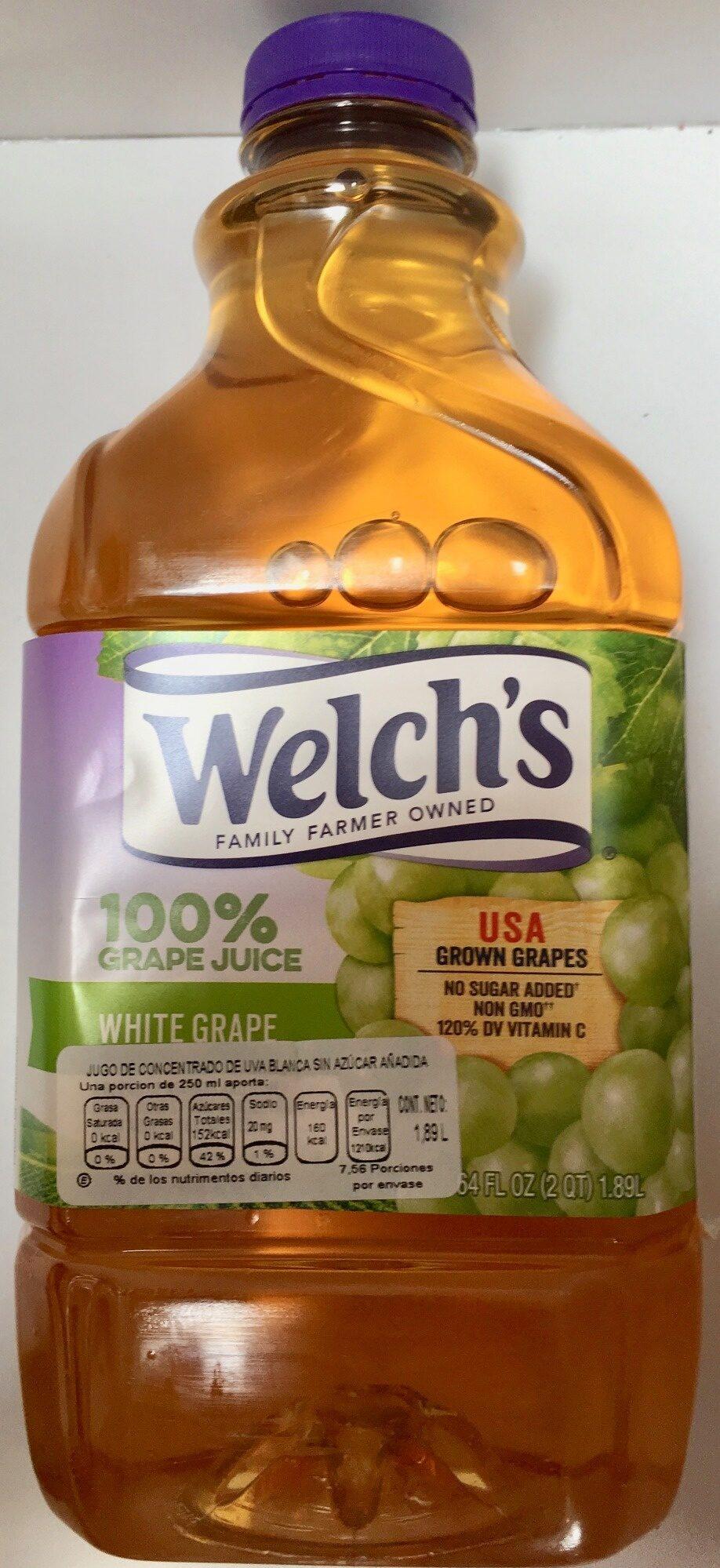 100% Grape Juice - Product