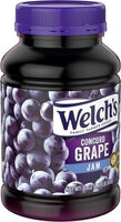 Concord grape jam - Prodotto - en