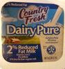 2% reduced fat milk - Produit