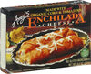 Organic corn & tomatoes frozen enchilada - Product