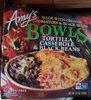 Bowls, Tortilla Casserole & Black Beans - Product