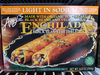 Amy's Enchilada Black Bean & Vegetable - Product