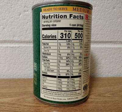 Organic chili - Product - en