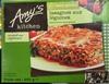 Lasagnes aux légumes, pâtes de riz sans gluten - Product