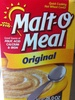 Malt-O Meal Original - Product