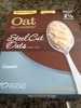 Steel Cut Oats - Product
