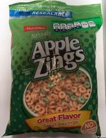 Apple Zings - Product