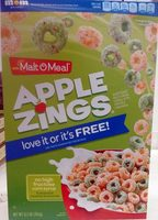 Apple Zings - Product