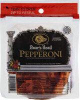 Pepperoni - Product - en
