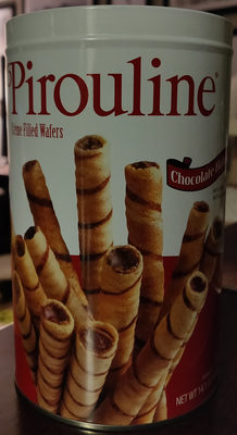 Pirouline Crème Filled Wafers - Product