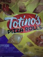 Pizza Rolls - Pepperoni - Product - en