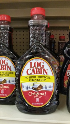Log Cabin - Product - en