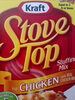stove top - Product