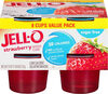 Sugar free strawberry gelatin - Product