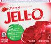 Cherry gelatin dessert pack - Product