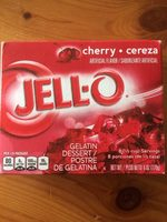 Jell-O - Product - fr