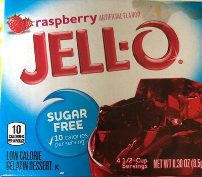 Jell-o - Product