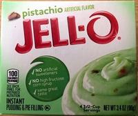 Pistachio - Product - en