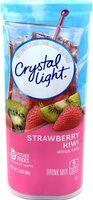 Tropical strawberry kiwi qt - Product - en