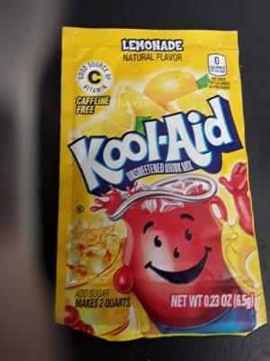 Kool-Aid - Produit