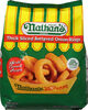 Nathan's battered onion rings thick sliced - Prodotto