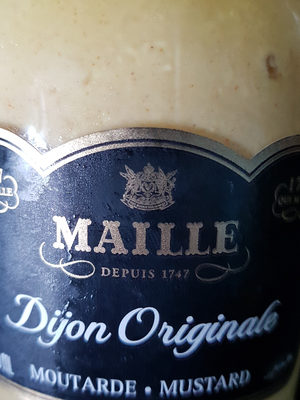 Maille Dijon Originale - Product