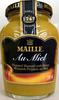 Moutarde au miel Maille - Product