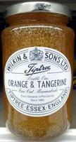 Sons Ltd Tiptree Orange & Tangerine Marmalade Fine Cut Peel - Product - en