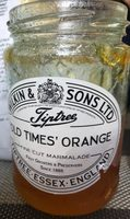 Wilkin & Sons Tiptree English Blossom Honey Set - Product