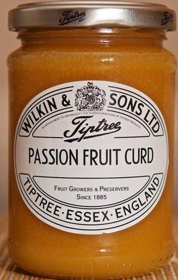 Marmelade Fruits De La Passion - Produit