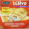 Crustini Du Bistro (poulet Alfredo) - Product